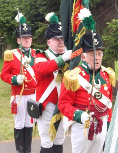 Newport Volunteers