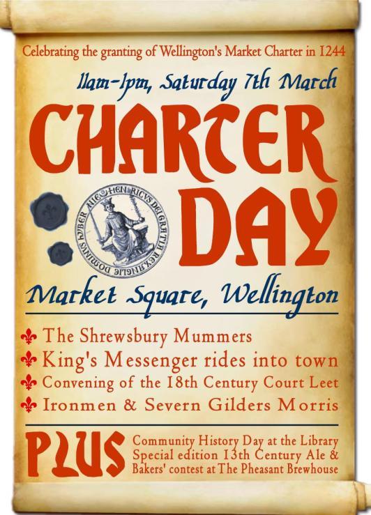 Charter Day poster snapshot 2015