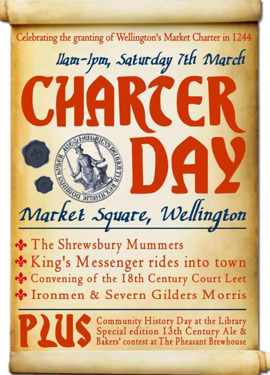 Charter Day poster snapshot 2015