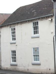Horner's House