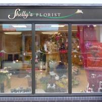 Shelly's Florist