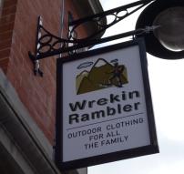Wrekin Rambler