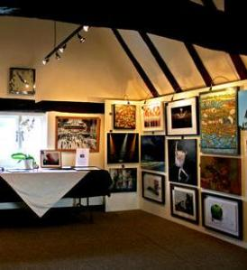 Horner's House Gallery