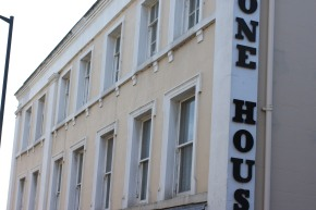 Tyrone House