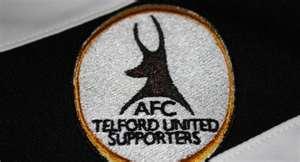 AFC Telford logo