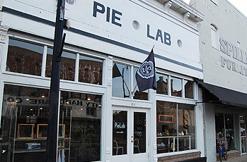 Pie Lab, Alabama