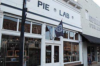 Pie Lab, Alabama