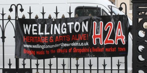 H2A banner