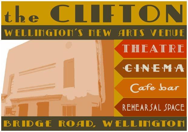 Clifton postcard