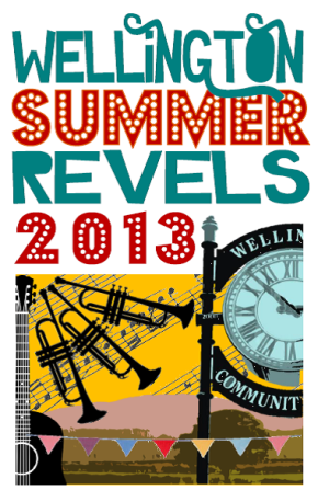 2013 REVELS FRONTISPIECE