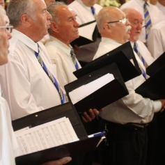 Hadley Orpheus Male Voice Choir