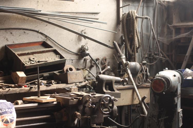 Philip's tools