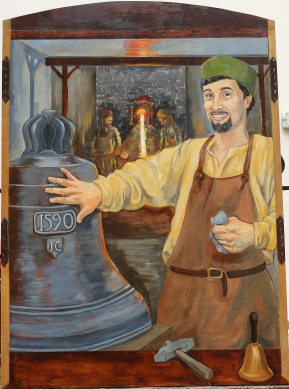 Bell maker final